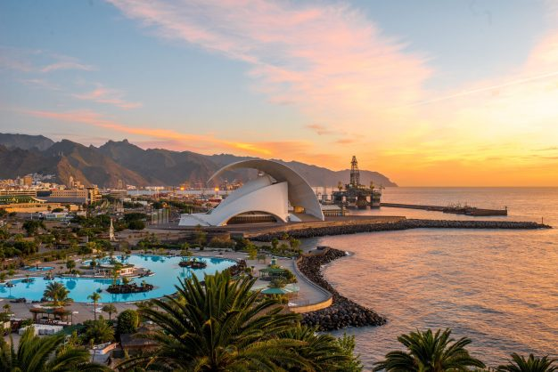 Expat life in the Canary Islands: Sun, Sea and Family
