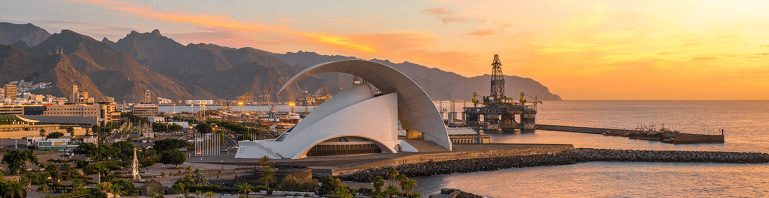 Expat life in the Canary Islands
