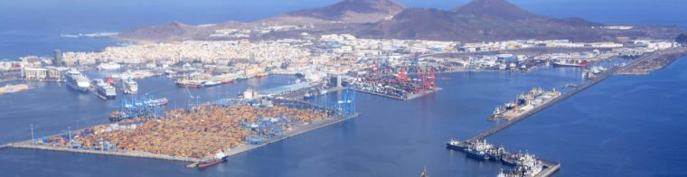 Blue economy in the Canary Islands